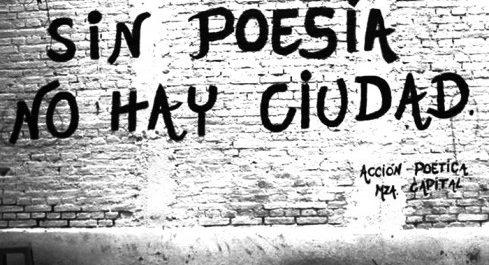 poesia callejera