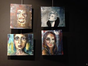 pintura danen creativa