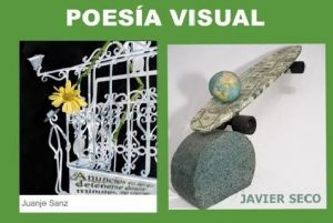 muestra poesia visual bilbao