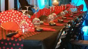 cena-flamenca-en-bilbao