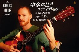 diego collat