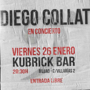 cartel diego collat
