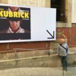 Expo Stanley Kubrick