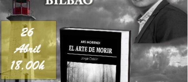 presentacion libro el arte de morir