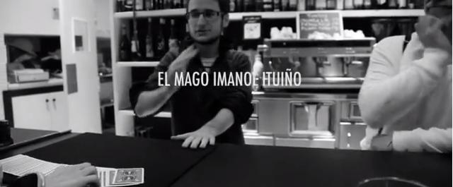 El-Mago-Imanol-Ituiño-en-el-Kubrick-YouTube