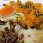 ensalada naranja mecánica