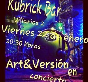 concierto art & version