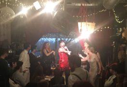 Gatsby Cabaret