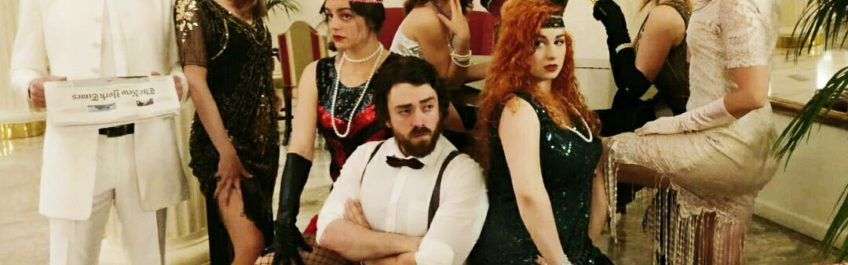 cabaret gatsby